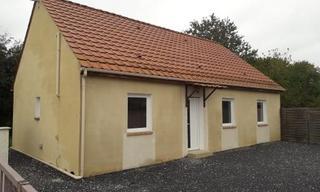 Achat maison 5 pièces Marseille-en-Beauvaisis (60690) 137 000 €