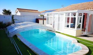 Achat maison 5 pièces Saint-Michel-en-l'Herm (85580) 217 980 €