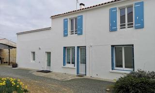 Achat maison 5 pièces Saint-Michel-en-l'Herm (85580) 176 800 €