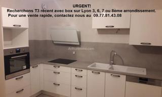 Achat appartement 3 pièces LYON 03 (69003) 400 000 €