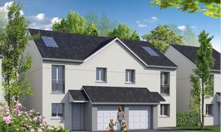 Achat maison neuve 4 pièces Saint-Aubin-Lès-Elbeuf (76410) 157 900 €