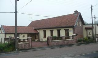 Achat maison 5 pièces Busigny (59137) 210 000 €
