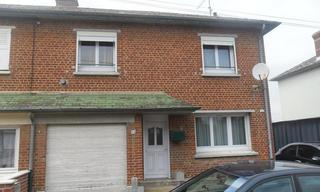Achat maison 2 pièces Beauvois-en-Cambrésis (59157) 84 000 €