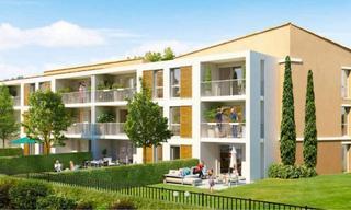 Achat appartement 2 pièces Aix-en-Provence (13090) 301 100 €