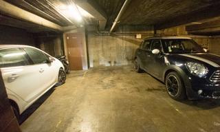Location parking  Paris 11 (75011) 110 € CC /mois