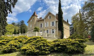 Achat maison 13 pièces Castin (32810) 785 000 €