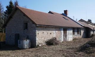Achat maison 3 pièces Saint-Bonnet-de-Joux (71220) 49 000 €