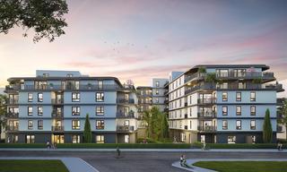 Programme neuf appartement neuf 2 pièces Schiltigheim (67300) À partir de 170 500 €