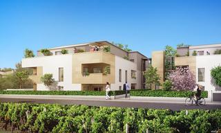 Programme neuf appartement neuf 4 pièces Pessac (33600) 450 000 €