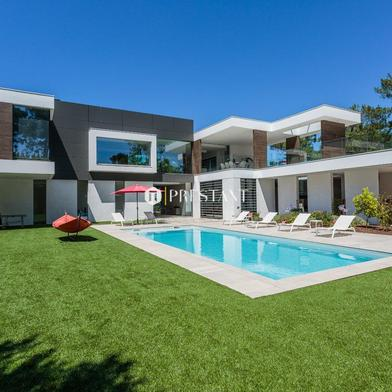 Maison pour les vacances 6 pièces 450 m²