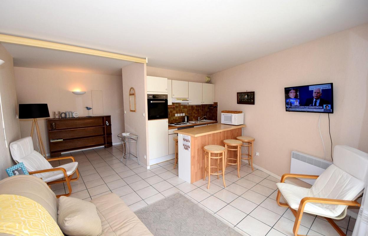 Appartement pour les vacances 3 pièces 54 m²