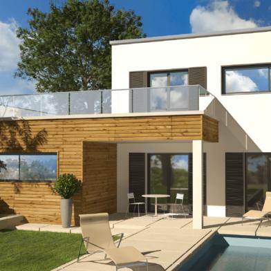 Maison 5 pièces 103 m²