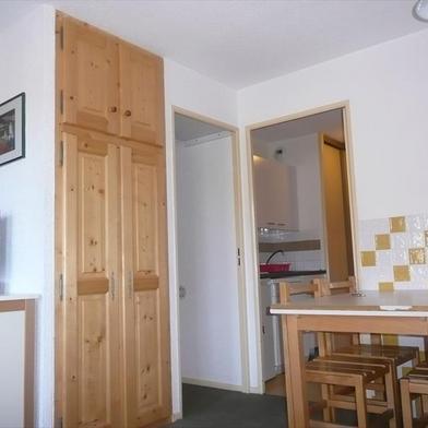 Appartement 3 pièces 34 m²