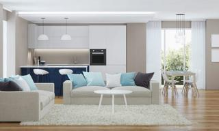 Achat appartement 4 pièces Marseille (13011) 480 000 €