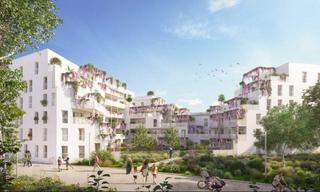 Achat appartement 3 pièces Beauzelle (31700) 235 000 €