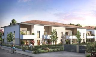 Programme neuf appartement neuf 2 pièces Fonbeauzard (31140) À partir de 169 900 €