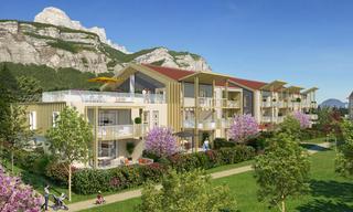 Programme neuf appartement neuf 5 pièces Bernin (38190) À partir de 425 000 €