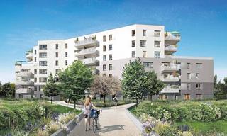 Programme neuf appartement neuf 3 pièces Champigny sur Marne (94500) À partir de 284 360 €