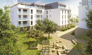 Achat appartement 3 pièces Ville-la-Grand (74100) 339 000 €