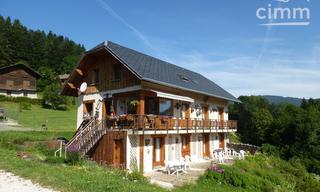 Achat maison 10 pièces Saint-Pierre-d'Entremont (73670) 575 000 €