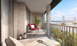 Achat appartement 5 pièces Bordeaux (33000) 659 000 €