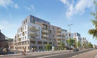 Programme neuf appartement neuf 1 pièce Amiens (80000) À partir de 79 000 €