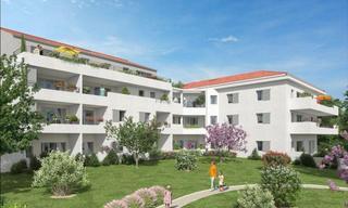 Achat appartement 4 pièces Cuges-les-Pins (13780) 293 000 €