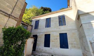 Achat maison 12 pièces Bayon sur Gironde (33710) 284 000 €