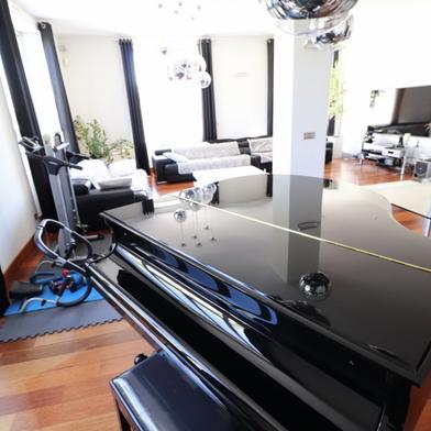 Appartement 6 pièces 165 m²