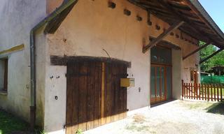 Achat maison 5 pièces Rougemont-le-Château (90110) 217 000 €