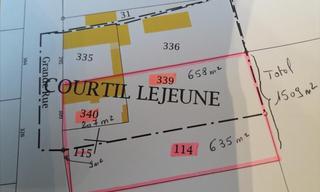 Achat maison 3 pièces Choisy-la-Victoire (60190) 111 000 €