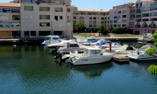 Vacances appartement 2 pièces Sète (34200) 210 € / semaine