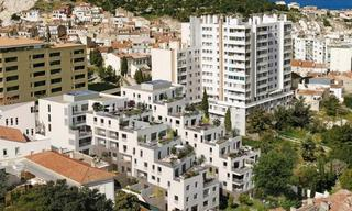 Achat appartement 4 pièces Marseille (13006) 766 000 €