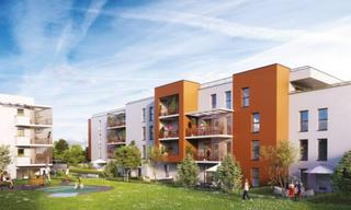 Achat appartement 2 pièces Aubagne (13400) 182 289 €