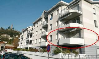 Achat appartement 4 pièces Miribel (01700) 269 000 €