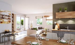 Achat appartement 3 pièces Cenon (33150) 267 000 €
