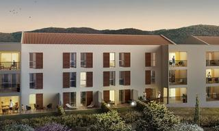 Achat appartement 3 pièces Cuges-les-Pins (13780) 198 000 €