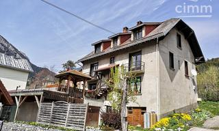 Achat maison 7 pièces Saint Pierre de Chartreuse (38380) 299 000 €