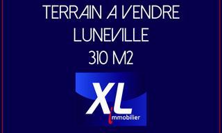Achat terrain  Lunéville (54300) Nous consulter