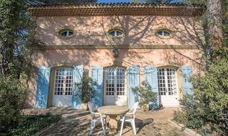 Achat maison 8 pièces Aix-en-Provence (13090) 1 800 000 €