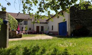 Achat maison 5 pièces Péronne (71260) 149 000 €