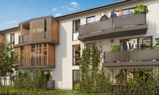 Achat appartement 2 pièces Aucamville (31140) 173 900 €
