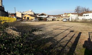Achat terrain  Saint-Laurent-sur-Saône (01750) 112 000 €