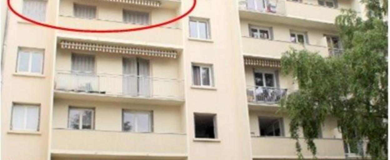 Achat appartement 5 pièces Lyon 8 (69008) 334 000 €