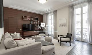 Achat appartement 5 pièces Nice (06000) 890 000 €