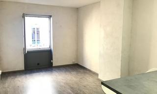 Achat appartement 1 pièce Villefranche-sur-Saône (69400) 65 000 €