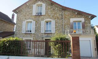 Achat maison 7 pièces Franconville (95130) 510 000 €