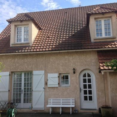 Maison 6 pièces 121 m²