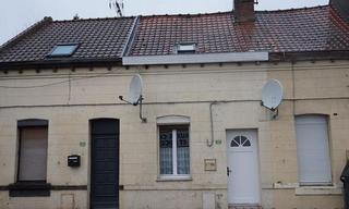 Achat maison 3 pièces Wallers (59135) 73 000 €
