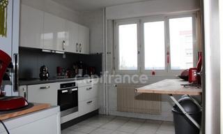 Achat appartement 3 pièces Mulhouse (68100) 60 500 €